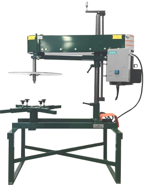 Coil Cut Off Machine